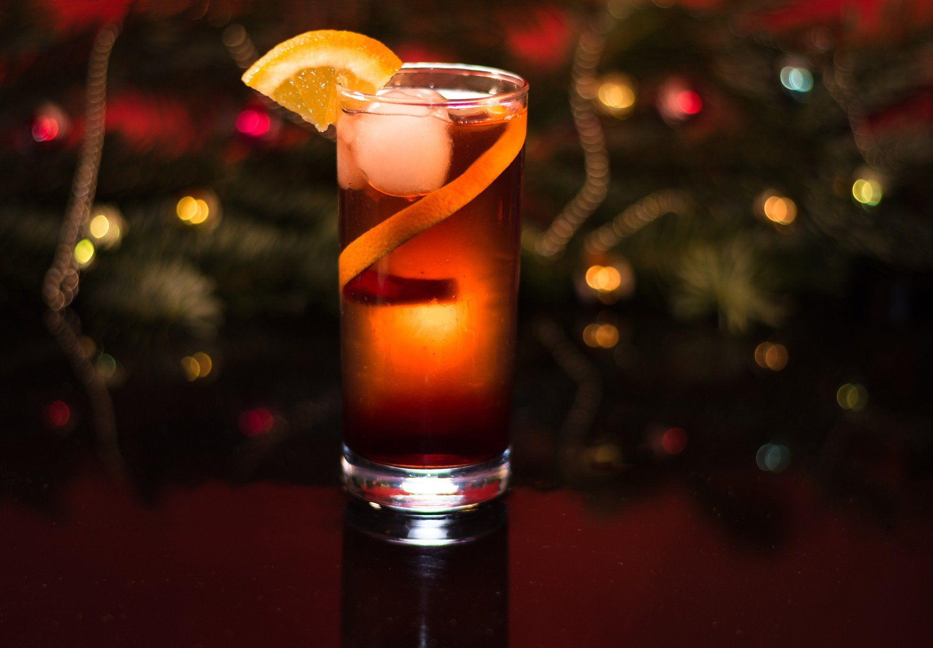 Cocktail invernali semplici