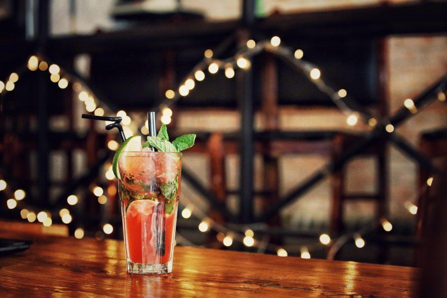 Cocktail Natale e Capodanno