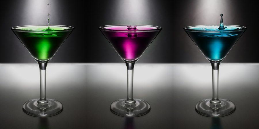 Cocktail originali