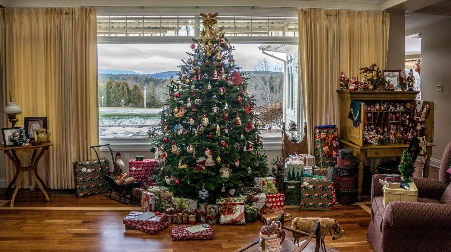 Come arredare casa a Natale