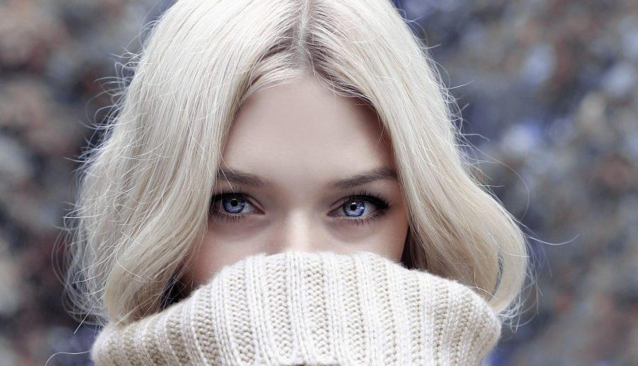 Come curare la pelle in inverno