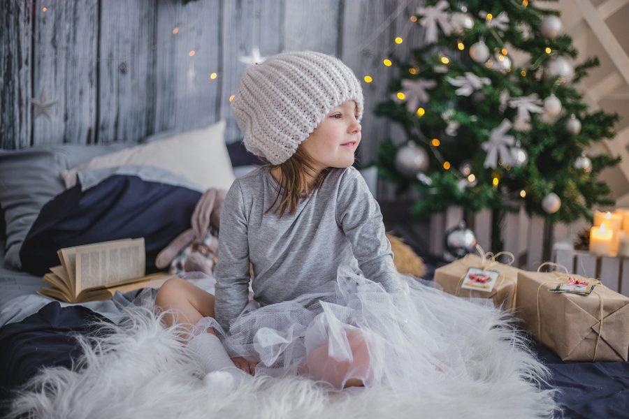 Natale a misura di bambino