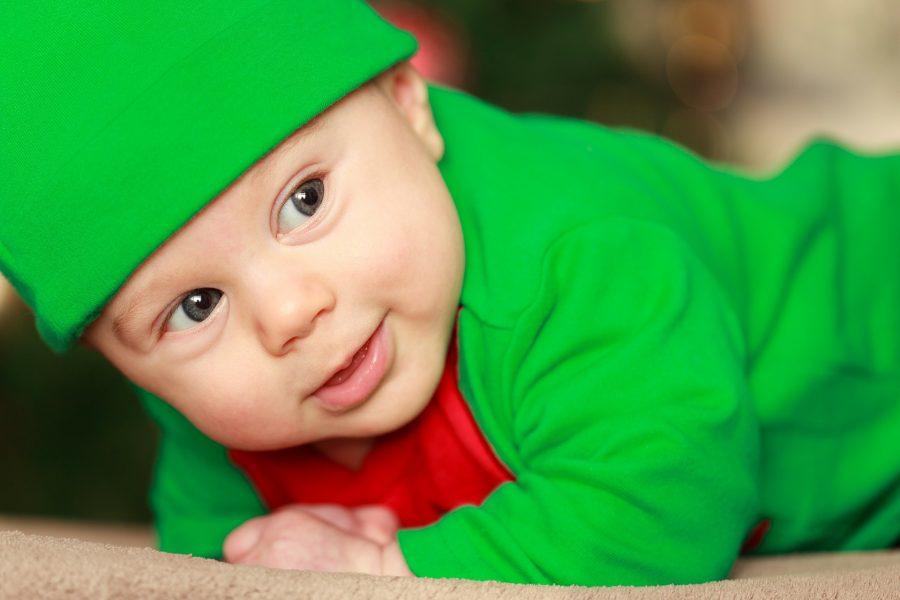 Come proteggere i bambini a Natale