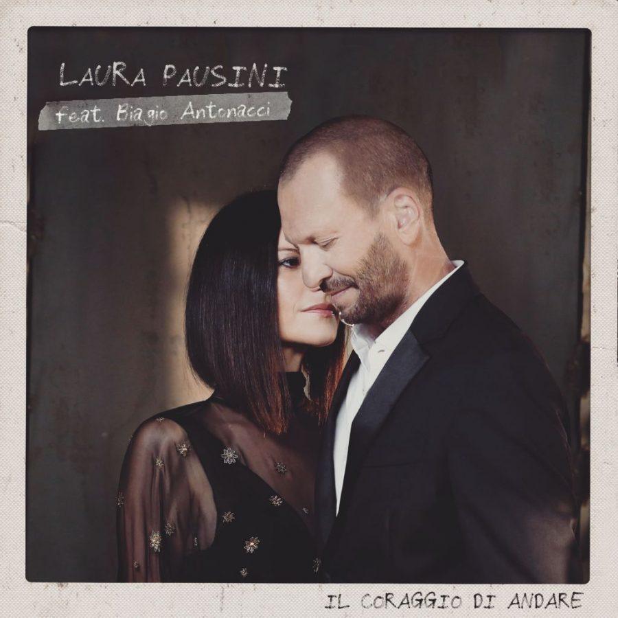 Laura Pausini e Biagio Antonacci concerto