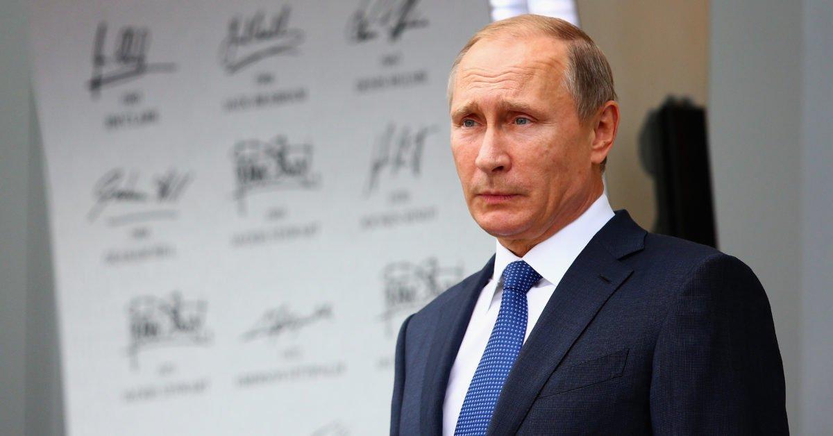 Vladimir Putin vuole mettere sotto controllo il rap