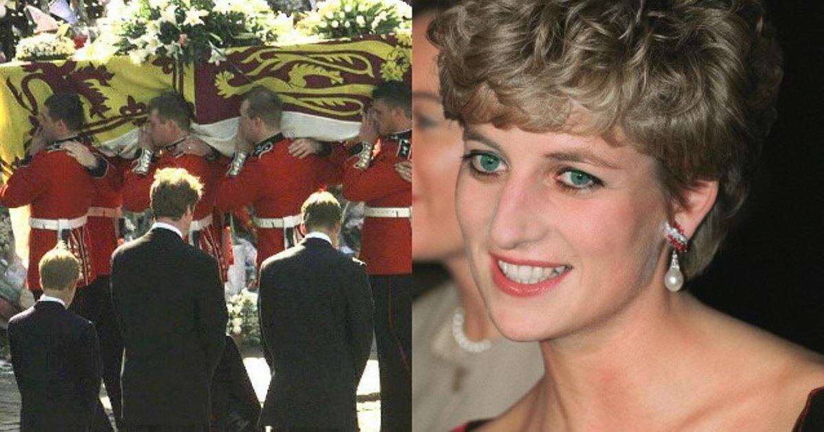 Nuove ombre sulla morte di Lady Diana