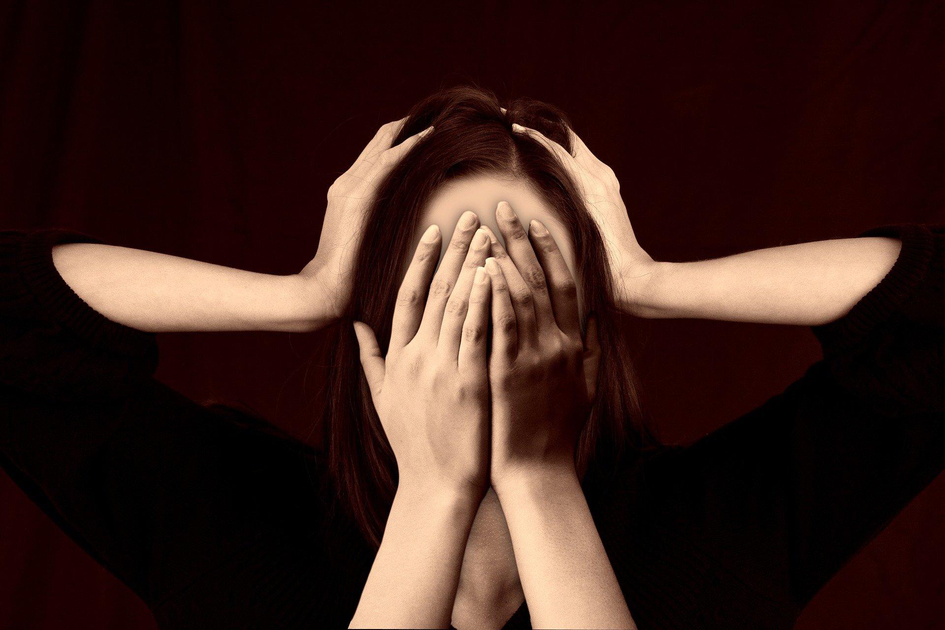 Quali sono i sintomi di un forte stress