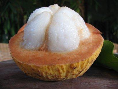 I benefici per la salute del sandorico, frutto tropicale