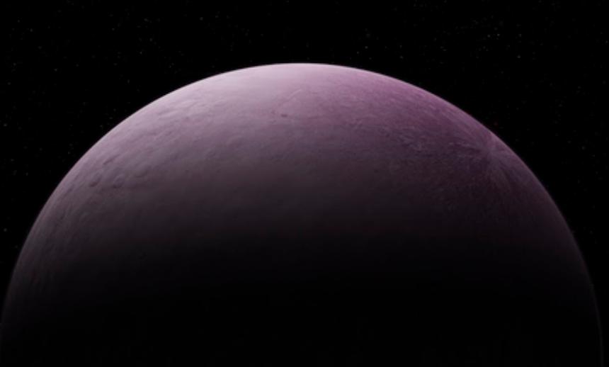Farout, pianeta rosa appena scoperto: è il più distante dal Sole