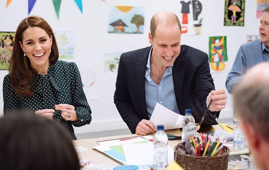 Kate Middleton, incinta di nuovo? I rumors sul quarto figlio