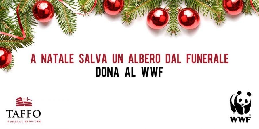 Taffo per WWF Italia