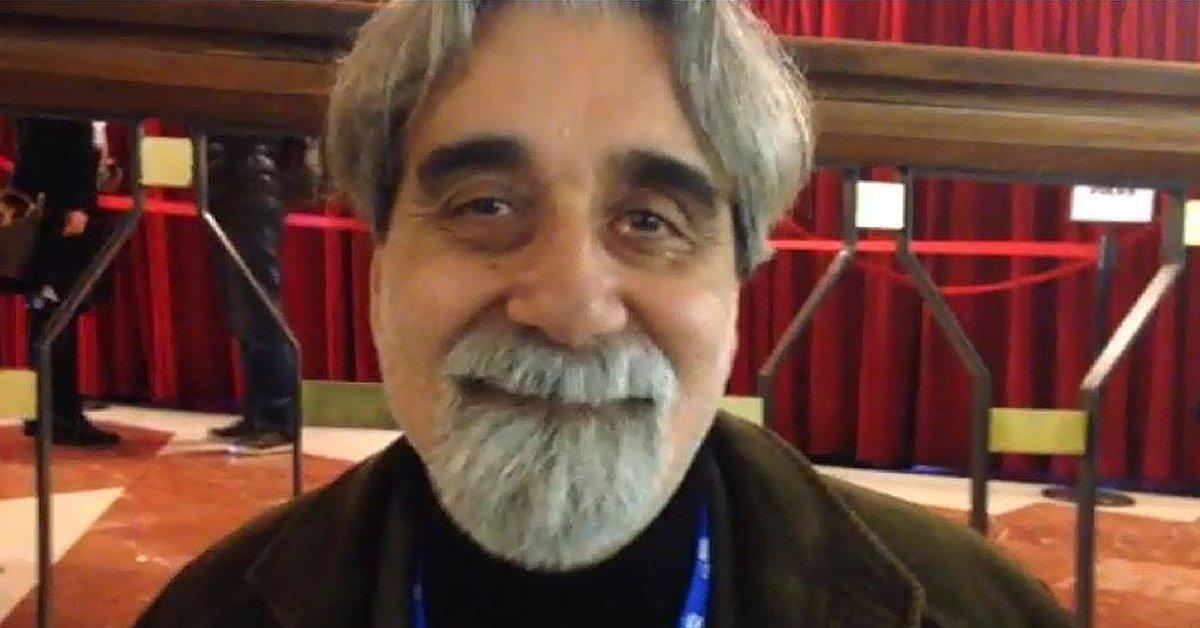 Beppe Vessicchio contro Amici. La critica del direttore d'orchestra