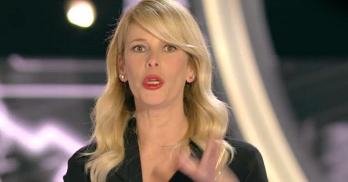 """Alessia Marcuzzi contro Simona Ventura: """"Mi ha delusa"""""""