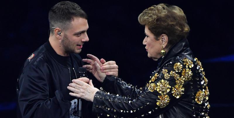 """Dopo la vittoria a X Factor, Anastasio: """"Io di destra? Ecco come stanno le cose"""""""