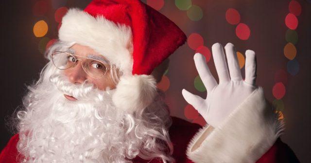 C'è chi dice che Babbo Natale dovrebbe essere donna o avere un genere neutro