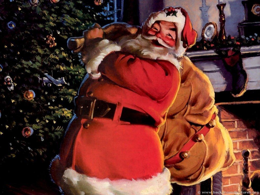 Andare Da Babbo Natale.Come Seguire Il Viaggio Di Babbo Natale