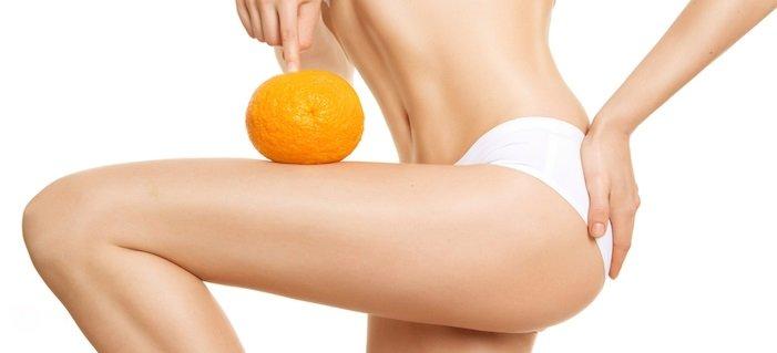 Crema naturale fai da te- cellulite-