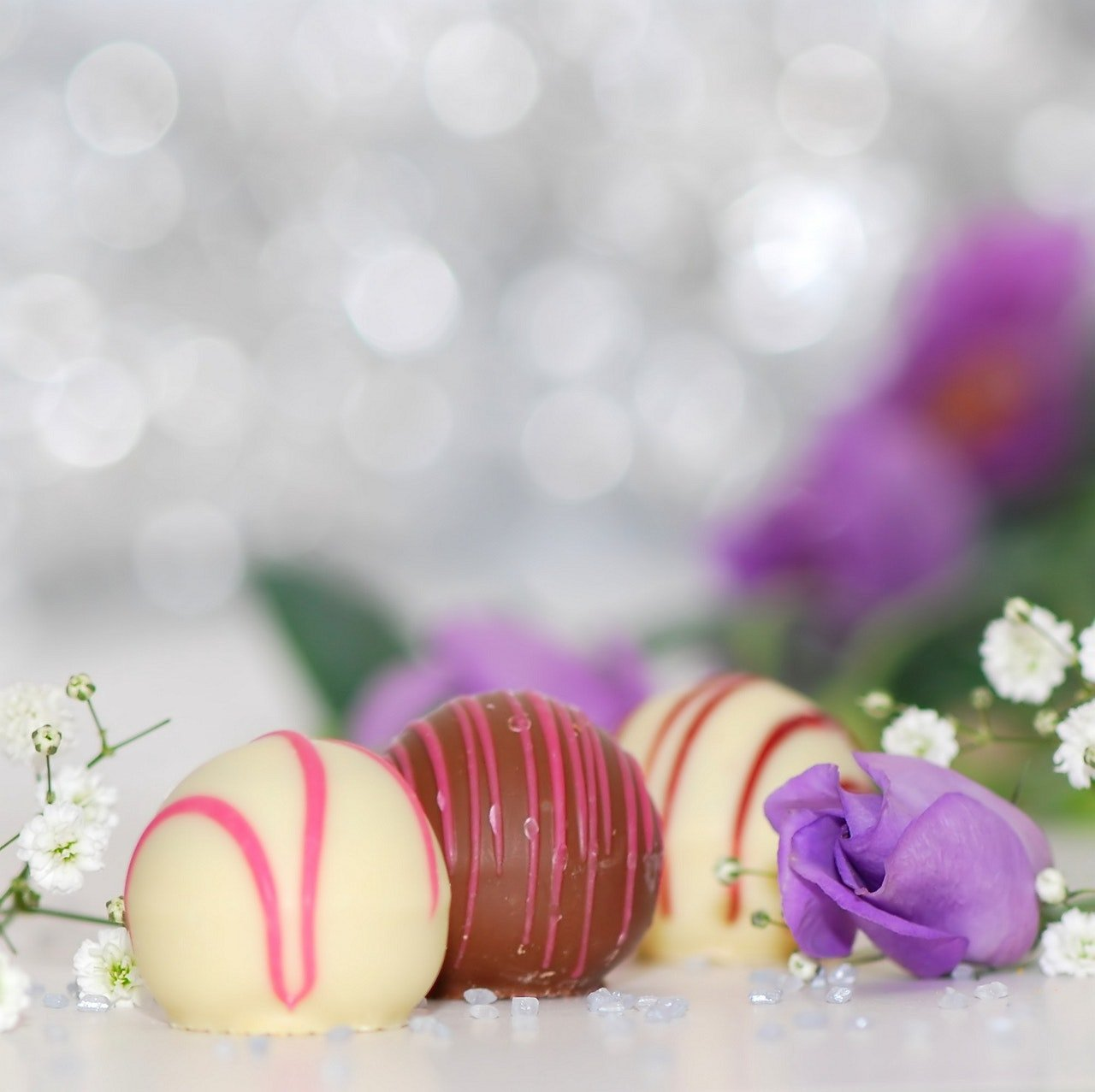Cioccolato bianco come si fa?