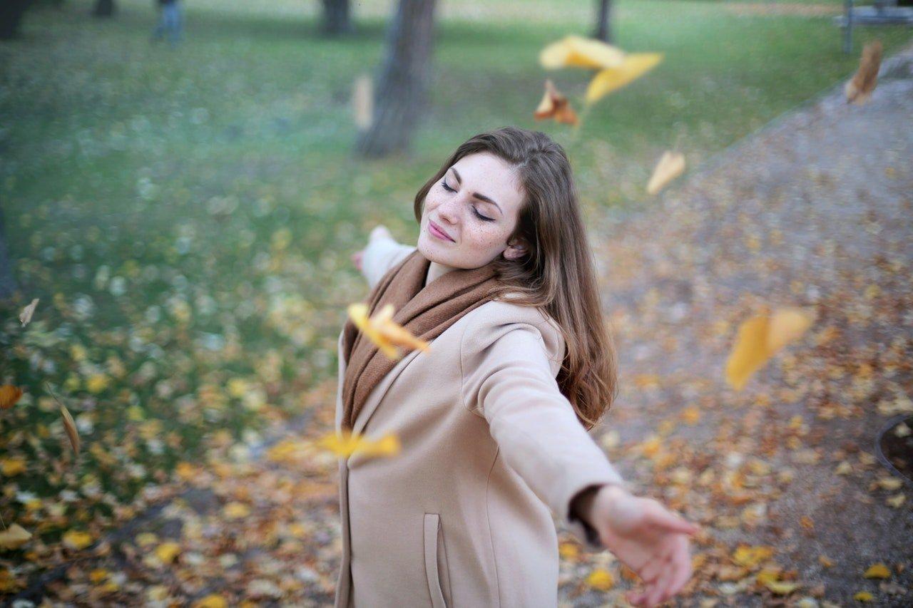 Come essere felici con poco: 5 piccole cose da fare ogni giorno