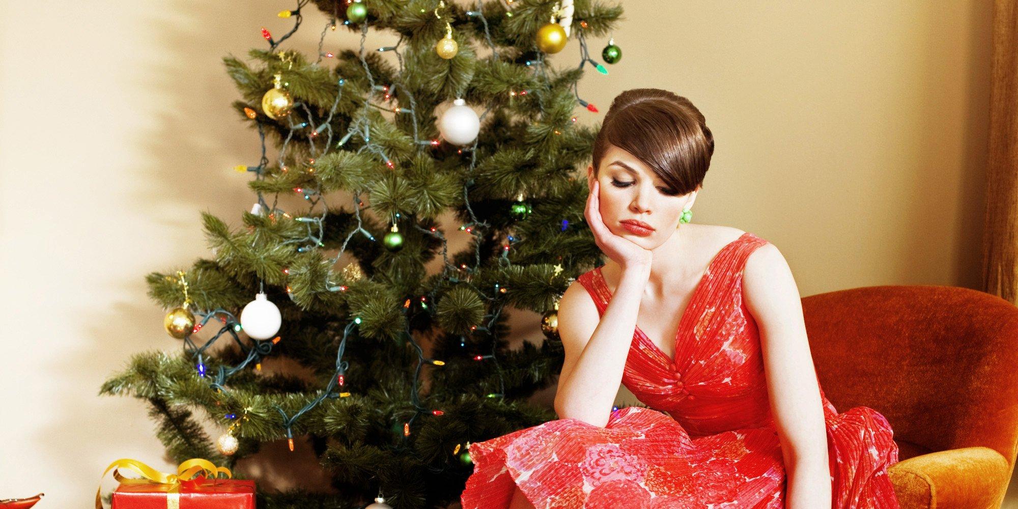 depressione natalizia- riconoscerla