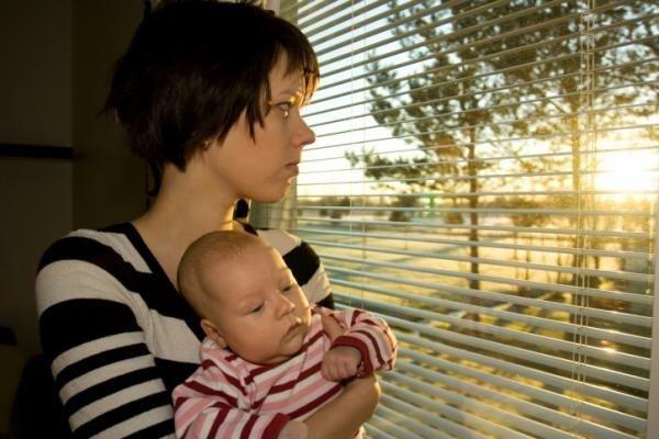 la-depressione-delle-mamme-casalinghe 2