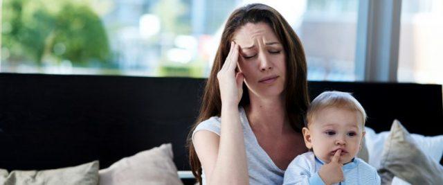 la-depressione-delle-mamme-casalinghe