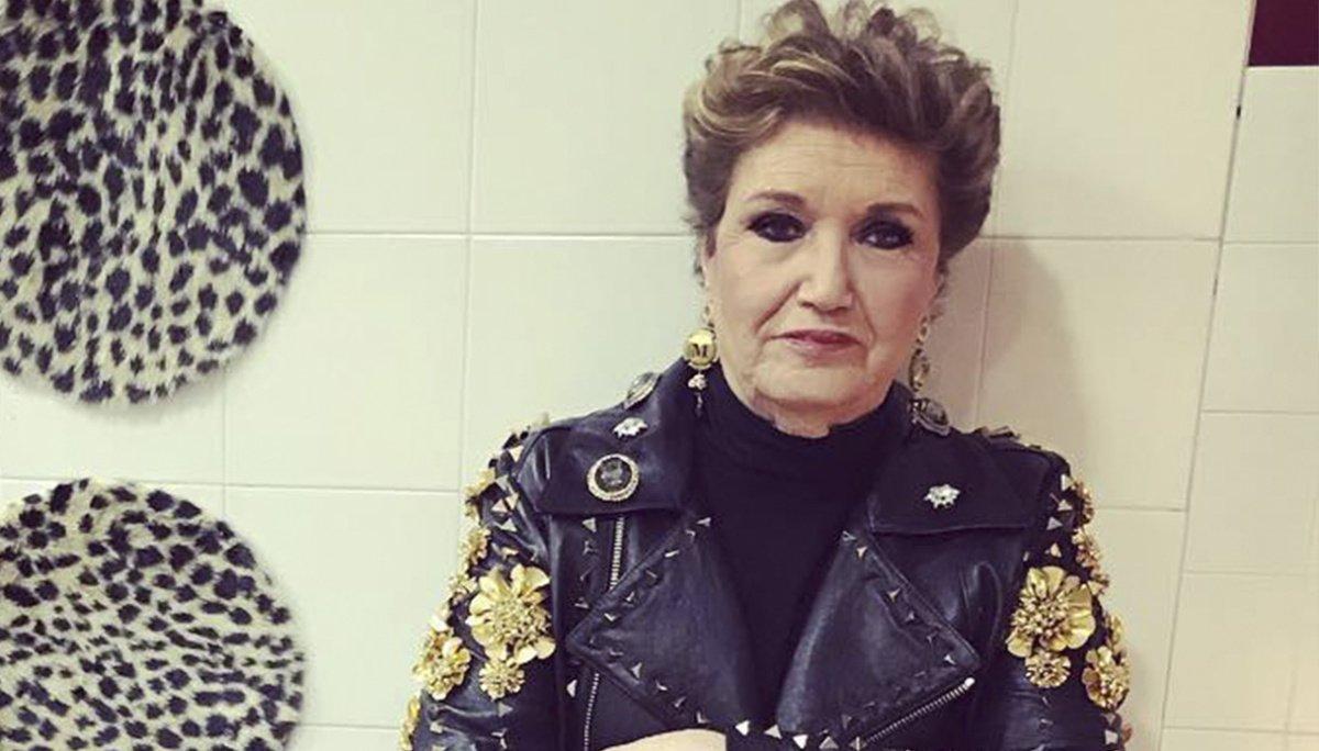"""Mara Maionchi e il cancro: """"Fino a ora sto bene"""""""