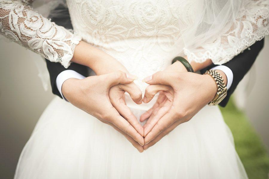 Matrimoni vip 2019