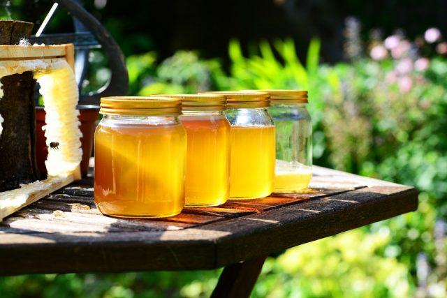 miele-curcuma