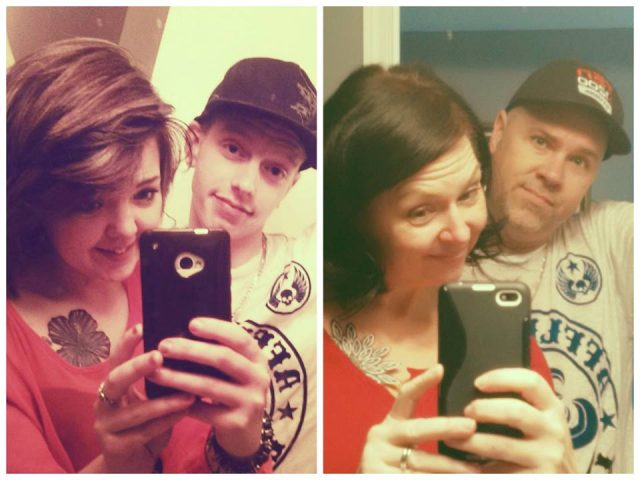 il-selfie-dei-ragazzi-alle-loro-madri 2