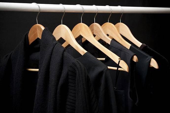 vestire- nero-