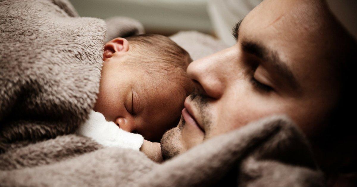 5 segni zodiacali che sono ottimi papà