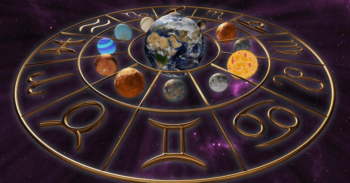I 3 segni zodiacali più vendicativi