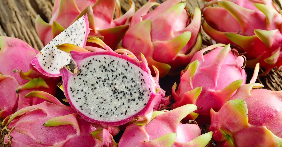 pitaya- frutto- perdere peso- glicemia