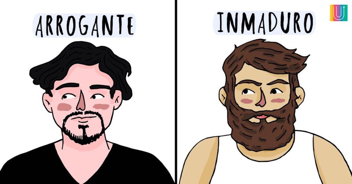 La-personalità-degli-uomini-in-base-al-loro-tipo-di-barba
