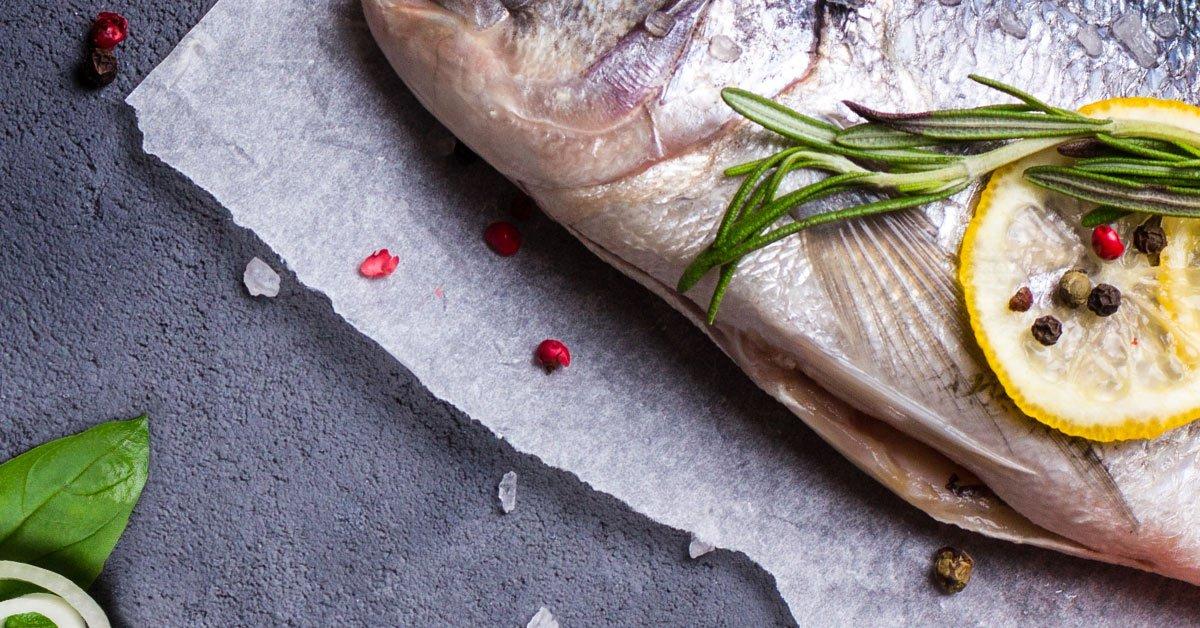 Ecco come sapere quando il pesce è fresco