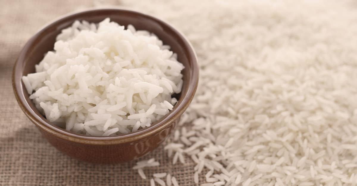 Le donne incinte devono limitare l'assunzione di riso. Ecco perché