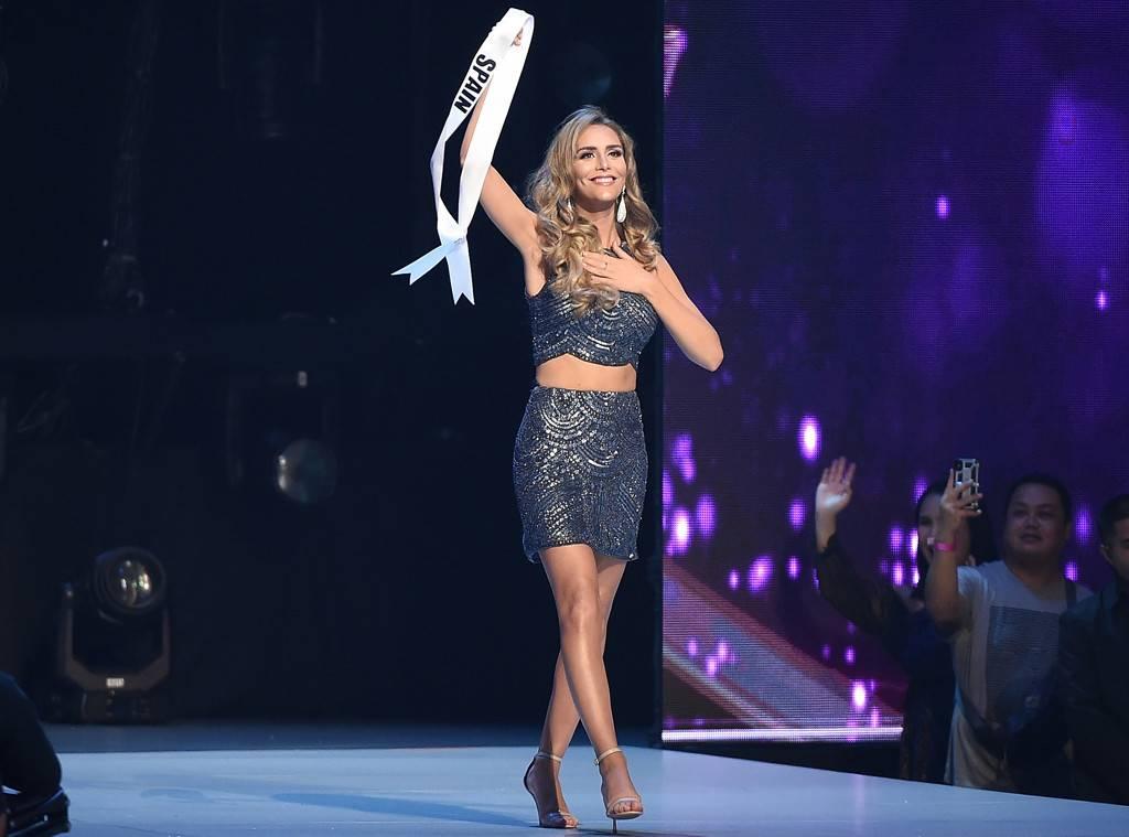 A Miss Universo ha partecipato anche la prima miss transgender