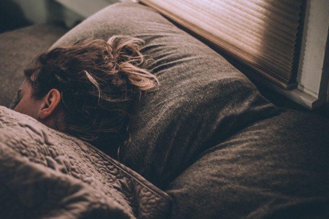 sonno-bellezza