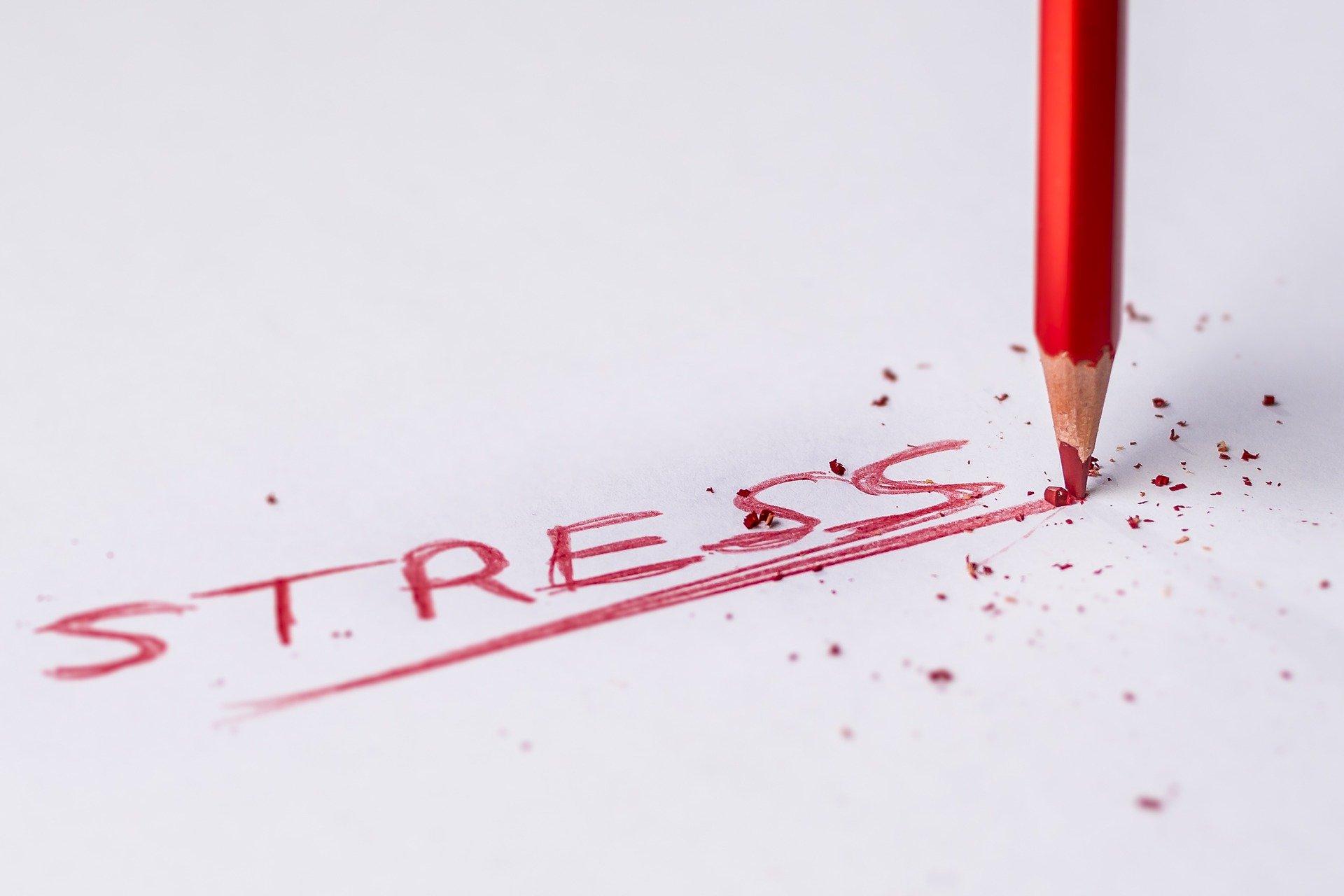 stress natale