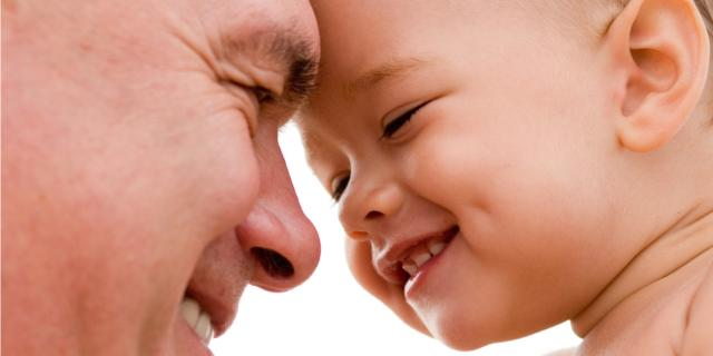 6 cose- bambini- ereditano- padre