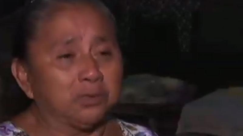 Anziana prepara fino a 6mila tortillas al giorno per aiutare la sua famiglia