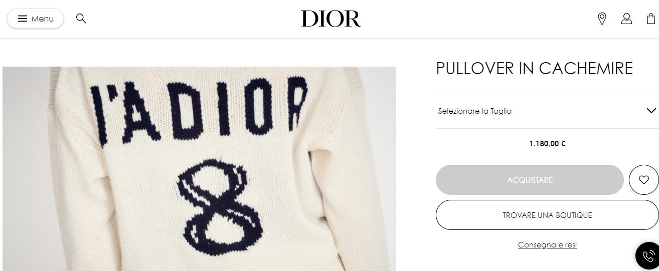 Maria De Filippi nella bufera per un maglione costoso
