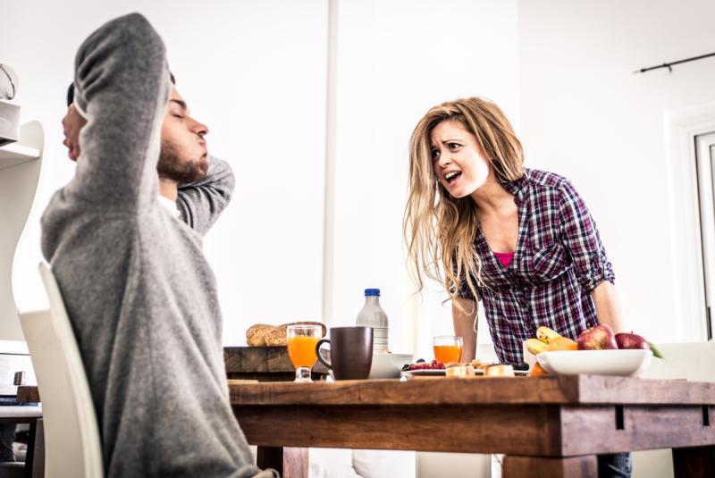6 motivi per cui una donna lascia un uomo anche quando c'è l'amore