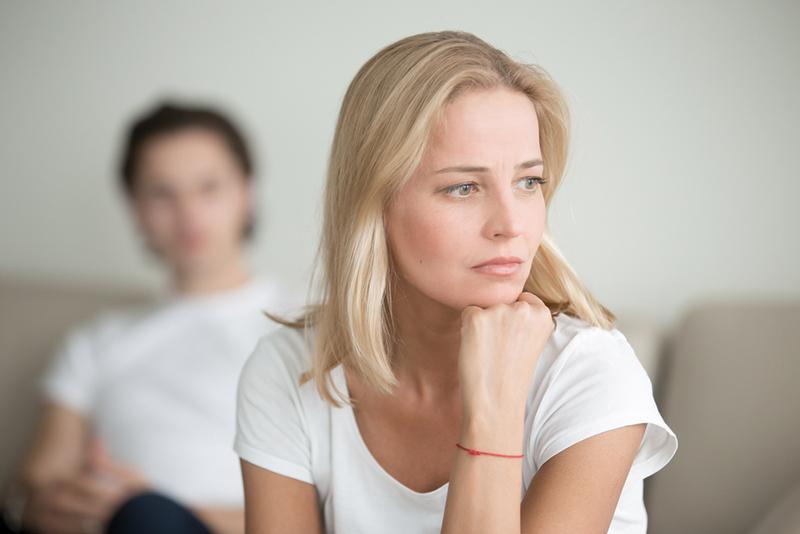 Perché sposiamo l'uomo sbagliato? Ecco 5 motivi più comuni