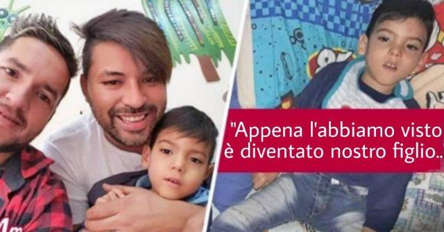La-meravigliosa-adozione-del-piccolo-Benicio-il-bambino-con-paralisi-cerebrale-abbandonato-alla-nascita