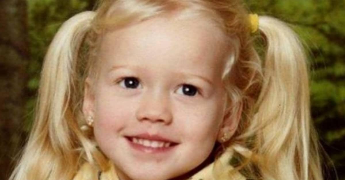 La storia della scomparsa della piccola Sabrina
