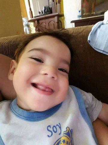 La-meravigliosa-adozione-del-piccolo-Benicio 3