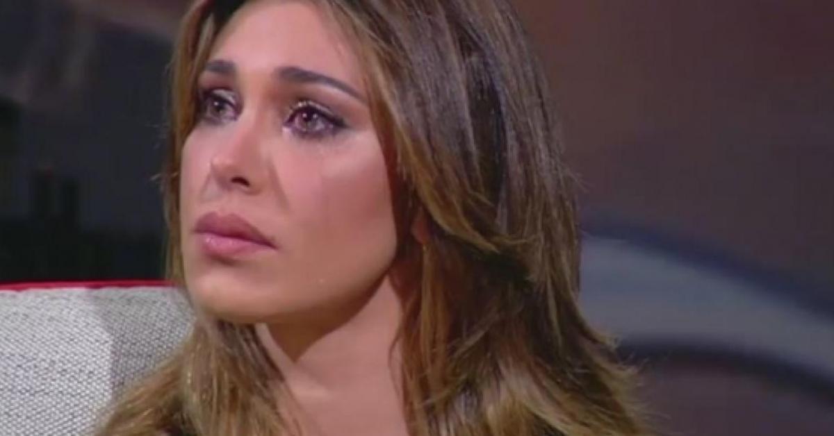 """Belen Rodriguez: """"Partita per l'Italia per pagare la chemioterapia a mia nonna"""""""