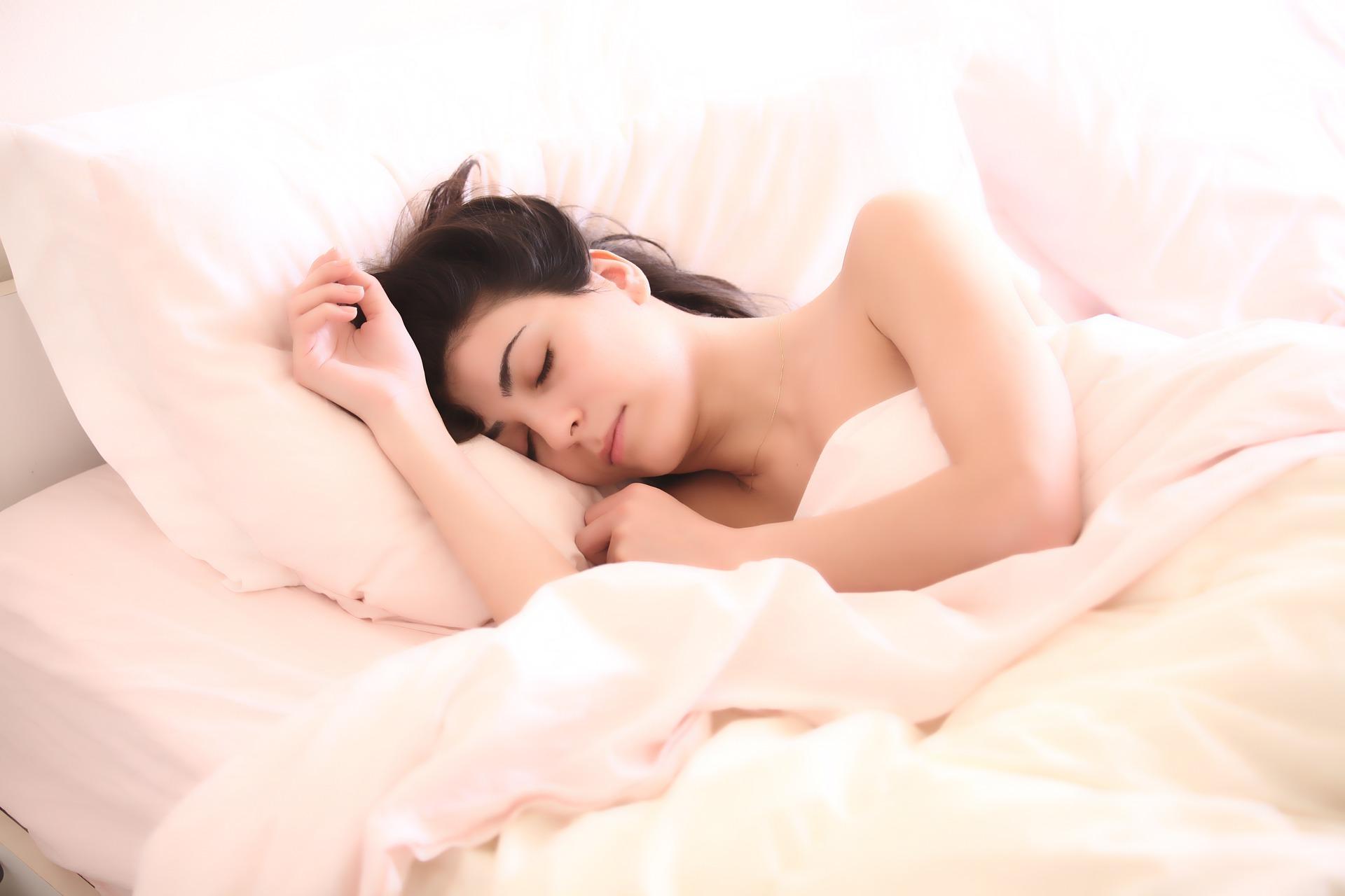 Come dormire bene con le app giuste